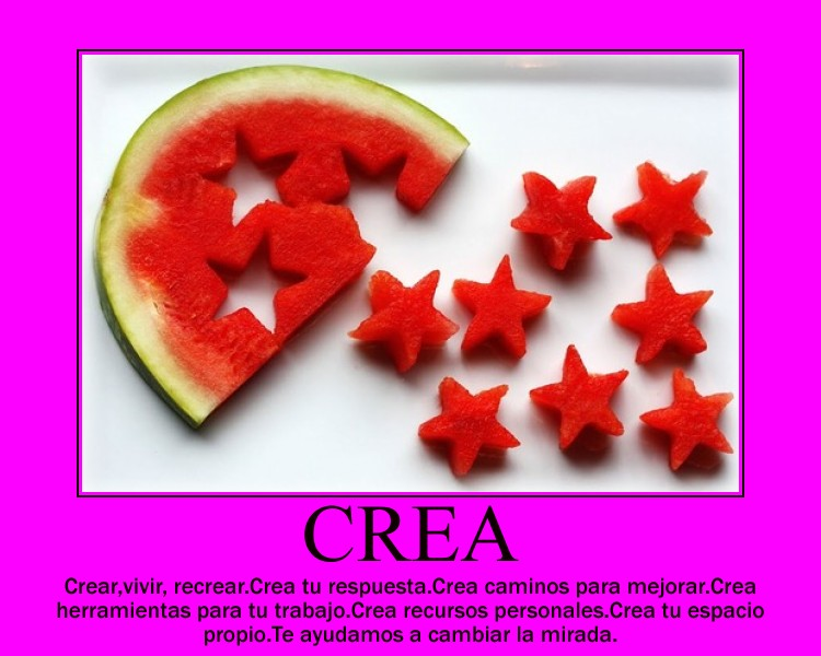 10.- CREA