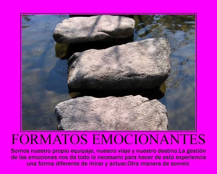 11.- FORMATOS EMOCIONANTES
