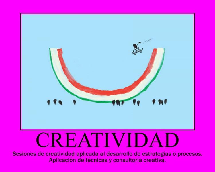 2.- CREATIVIDAD