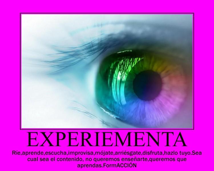 5.- EXPERIMENTA