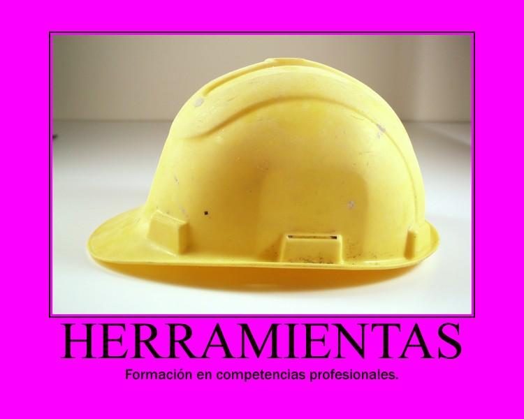 6.- HERRAMIENTAS
