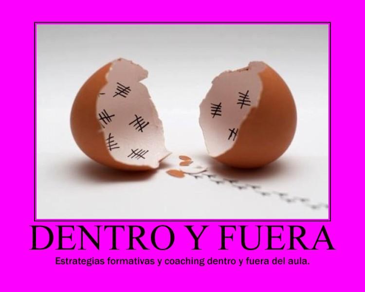 7.- DENTRO Y FUERA